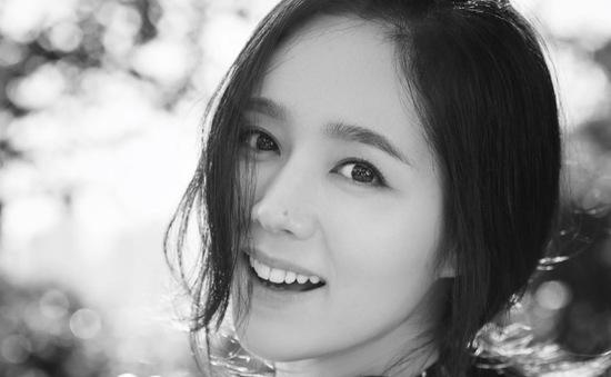 Han Ga In trở thành góa phụ chất chứa đầy bí mật