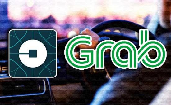 Cục Quản lý cạnh tranh làm việc với Grab về thương vụ sáp nhập với Uber