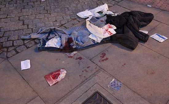 Anh: Đâm chém liên tiếp trong đêm, London báo động bạo lực đường phố