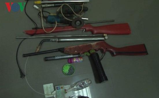 Hành vi lén lút mua bán, sử dụng súng săn tiềm ẩn nguy hiểm chết người