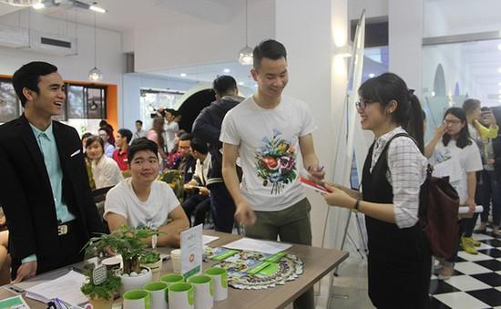 Chung kết cuộc thi khởi nghiệp dành cho người Việt toàn cầu