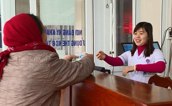 Ứng dụng thẻ khám chữa bệnh thông minh cho người bệnh đái tháo đường