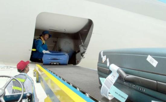 Tạm giữ nhân viên sân bay Tân Sơn Nhất để làm rõ việc trộm đồ trong hành lý của khách