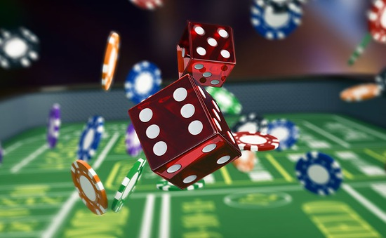Tình trạng đánh bạc trực tuyến vẫn phổ biến