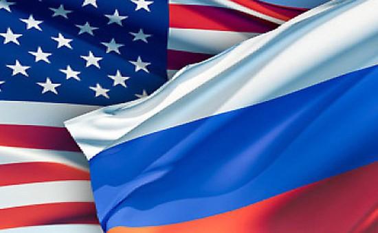 Nga phản ứng lệnh trừng phạt mới của Mỹ