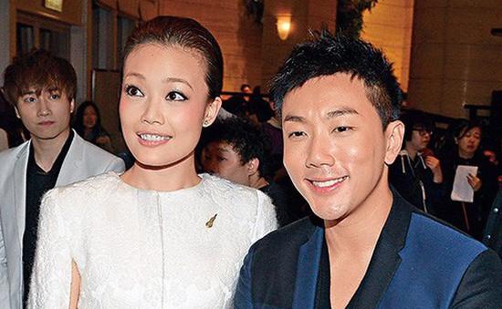 Chênh lệch danh tiếng và thu nhập, diva Hong Kong chia tay bạn trai?