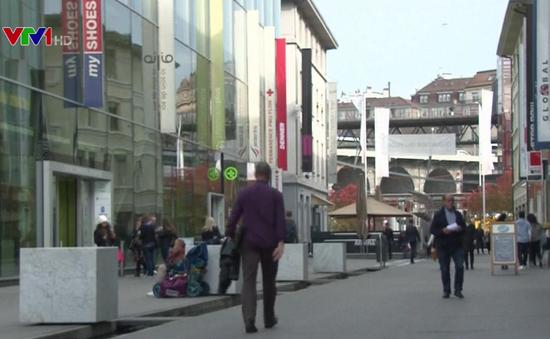Nhiều công dân Việt Nam không được hưởng quy chế tị nạn ở Thụy Sĩ
