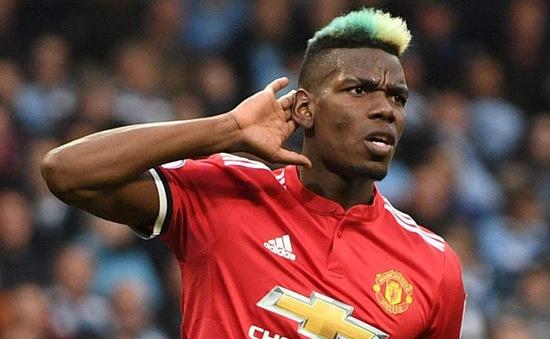 """Paul Pogba lại khiến fan Man Utd """"mất ngủ"""" vì phát biểu mới nhất"""