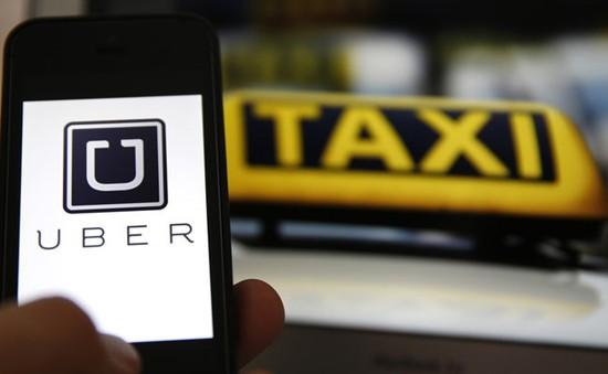 Dịch vụ vận tải công cộng ít biến động sau khi Uber dừng hoạt động
