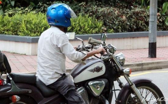 Bỏ túi ngay… gần 60 triệu đồng nếu đồng ý bỏ xe máy cũ