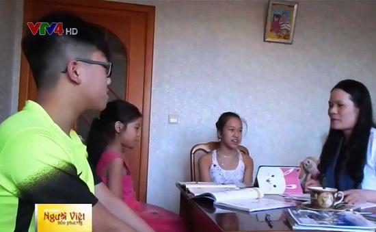 Tiếng Việt luôn được bảo tồn và phát triển tại Ukraine