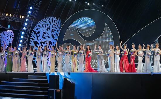 Top 40 Hoa hậu Biển Việt Nam toàn cầu 2018 có một số gương mặt rất nổi trội