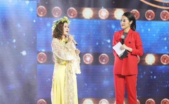 """Sing My Song: Lê Minh Sơn nghiêng mình trước ca khúc """"Chờ chàng"""" của Khánh Ly"""