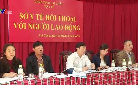 """""""Chưa ai trong số 137 trường hợp có quyết định tuyển dụng của Sở Nội vụ tỉnh Lai Châu"""""""
