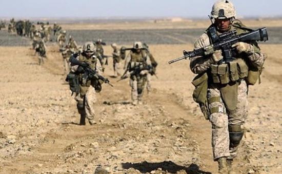 Lực lượng an ninh Afghanistan giảm quân số bất chấp bất ổn an ninh gia tăng