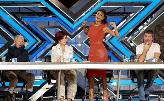 The X-Factor trở lại, Simon Cowell quyết định xóa sổ buổi thử giọng trước giám khảo