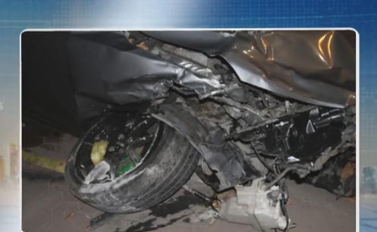 Đồng Nai: Khẩn trương điều tra vụ đâm xe liên hoàn trong đêm 30/4