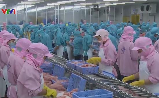 Việt Nam xuất siêu hơn 3 tỷ USD trong 4 tháng đầu năm
