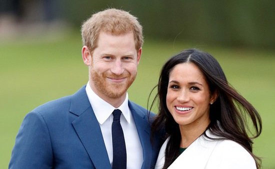 Đám cưới Harry và Meghan: Bước ngoặt cho cộng đồng da màu tại Anh