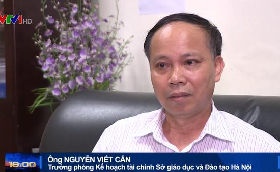 Hà Nội dự kiến tăng học phí các cấp học trên địa bàn