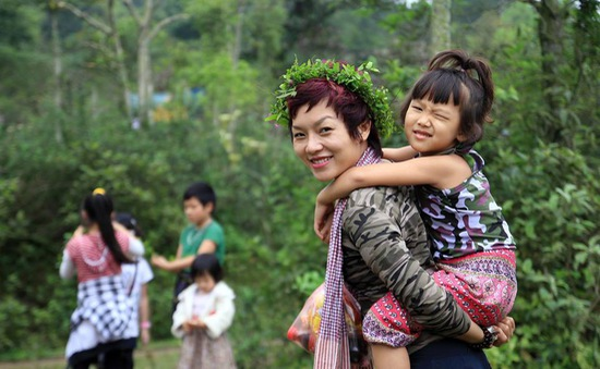 Trực tiếp Thế hệ số 18h30 (10/5): Ngày quốc tế gia đình 2018: dạy con có trách nhiệm với xã hội