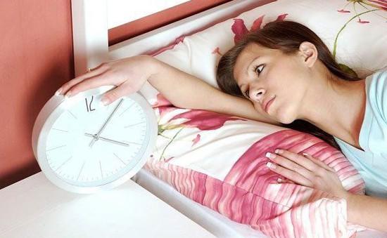 Thủ phạm khiến bạn bị mất ngủ và lời khuyên của chuyên gia