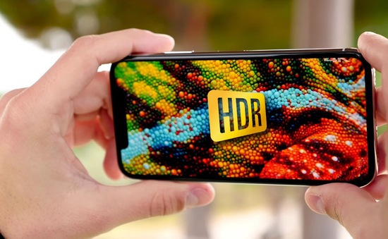 Người dùng iPhone X đã có thể xem được video HDR trên YouTube