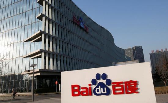 Baidu huy động 1,9 tỷ USD cho mảng tài chính ứng dụng trí tuệ nhân tạo