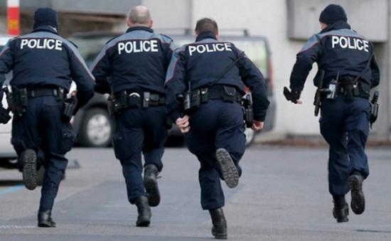 Cảnh sát Thụy Sĩ bắt giữ nam thanh niên có ý định tấn công trường học