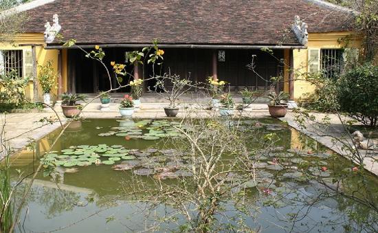 Nét đẹp đình làng cổ Kim Long, TP Huế