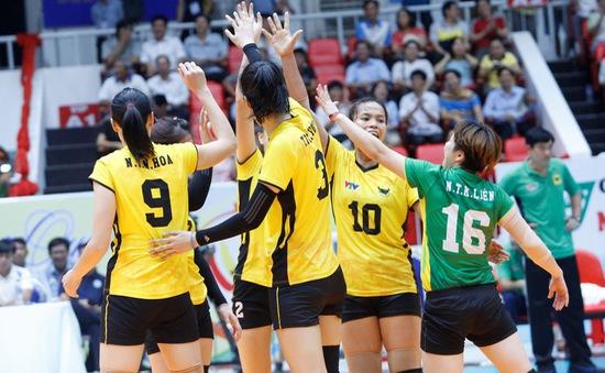 Điểm mặt 8 đội bóng tham dự Giải bóng chuyền nữ Quốc tế Cúp VTV9 Bình Điền 2018