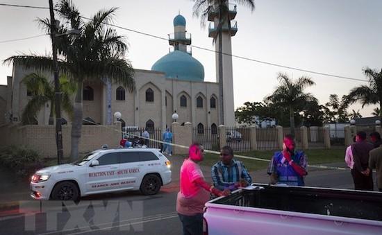 Tấn công bằng dao tại Nam Phi, 1 người thiệt mạng, 2 người bị thương nặng