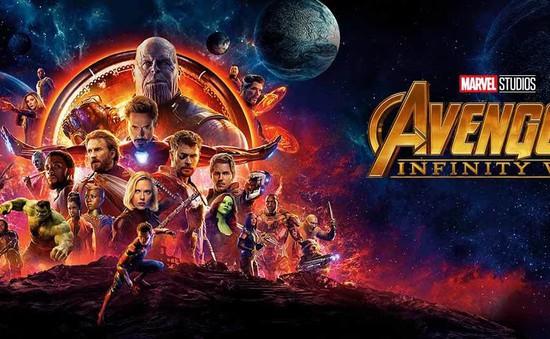 """""""Avengers: Cuộc Chiến Vô Cực"""" lập kỷ lục phim có doanh thu cao nhất lịch sử phòng vé Việt Nam"""