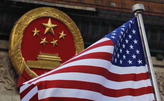 Mỹ - Trung giải quyết bất đồng thương mại