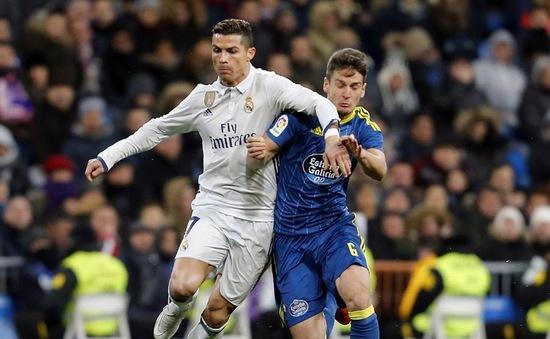 Lịch trực tiếp bóng đá hôm nay (12/5): Real, Atletico đua top 2, Bundesliga hạ màn