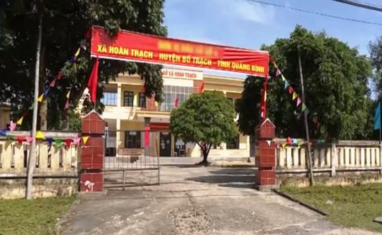 Quảng Bình: Chiếm đoạt tiền làm sổ đỏ, 1 cán bộ xã lĩnh án 20 năm tù