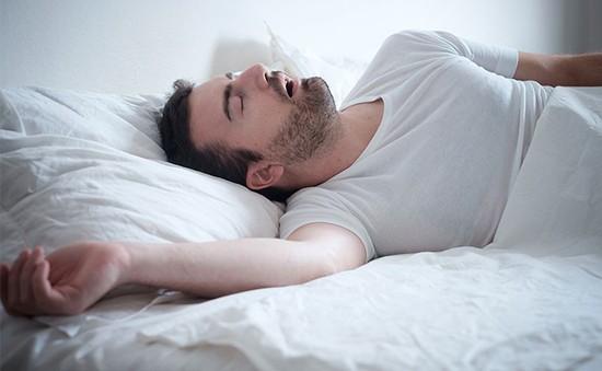 Người ngáy to có thể có nguy cơ đột tử cao hơn