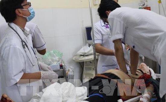 Tai nạn giao thông tại Khánh Hòa, 2 người thiệt mạng
