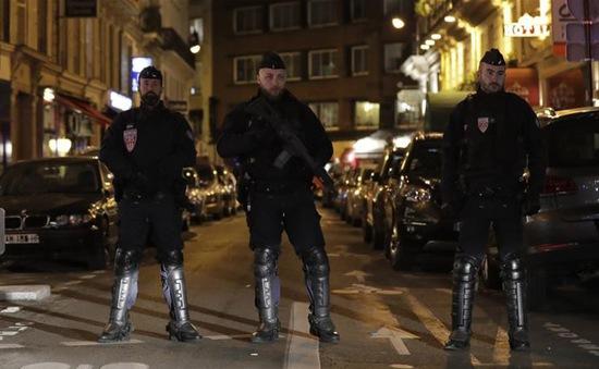 Vụ tấn công bằng dao tại Paris, Pháp: Thủ phạm sinh ra ở Chechnya