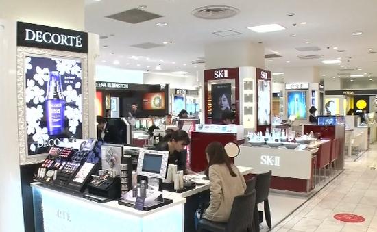 Nhật Bản giảm giờ làm cho nhân viên bán hàng