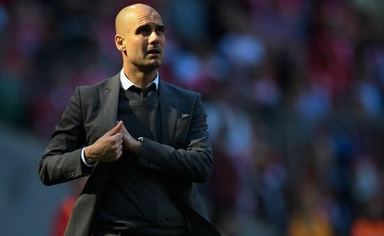 Man City ra quân du đấu thất bại, Pep Guardiola nói gì?