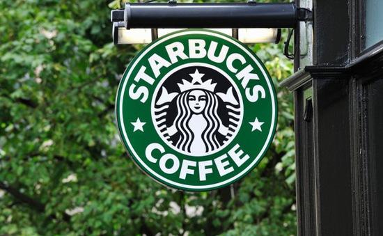 Starbucks thay đổi chính sách sử dụng nhà vệ sinh
