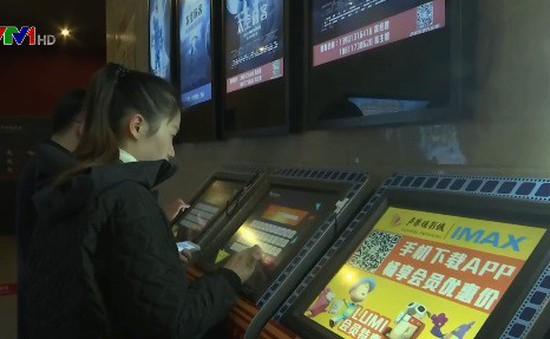 Kỷ lục mới về phát hành phim bom tấn tại Trung Quốc