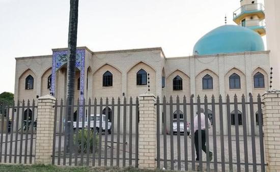 Nam Phi: Phát hiện bom tại đền thờ vài ngày sau vụ tấn công bằng dao