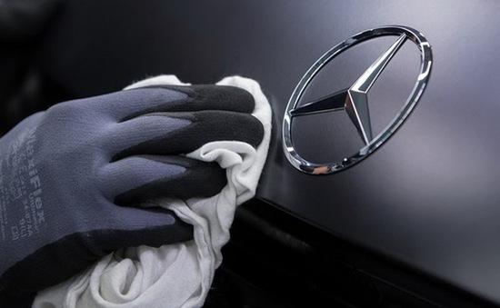 Hãng Mercedes-Benz thu hồi gần 43.000 xe Smart