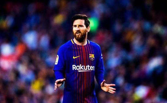 """Messi """"gieo sầu"""" cho cả châu Âu: Pep Guardiola cũng không ngoại lệ!"""