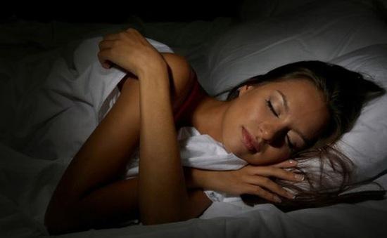 Giảm cân bằng giấc ngủ thật dễ dàng