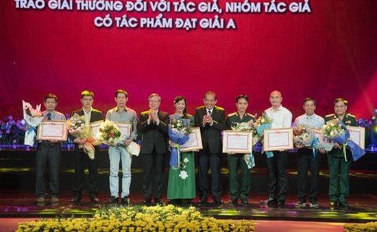Nhiều sáng tác về đề tài làm theo đạo đức, phong cách Hồ Chí Minh