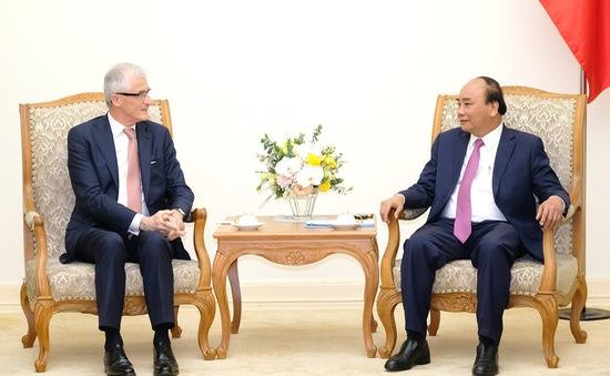 Việt Nam luôn tạo điều kiện thúc đẩy thương mại và đầu tư với Bỉ