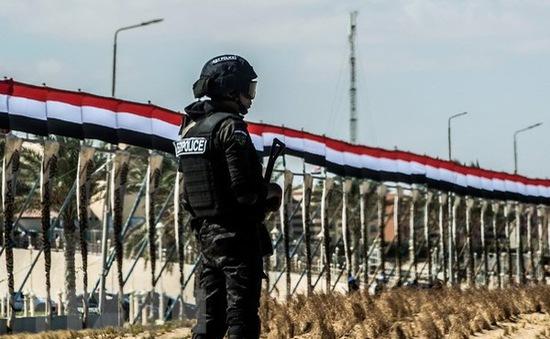 Ai Cập khởi tố hơn 270 người có liên hệ với tổ chức Anh em Hồi giáo